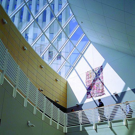 EMC Insurance Companies Corporate Highrise Des Moines