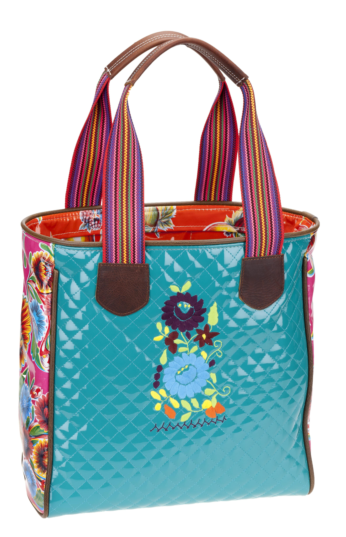 Consuela Original Tote Zoe 6128 Totes Bags