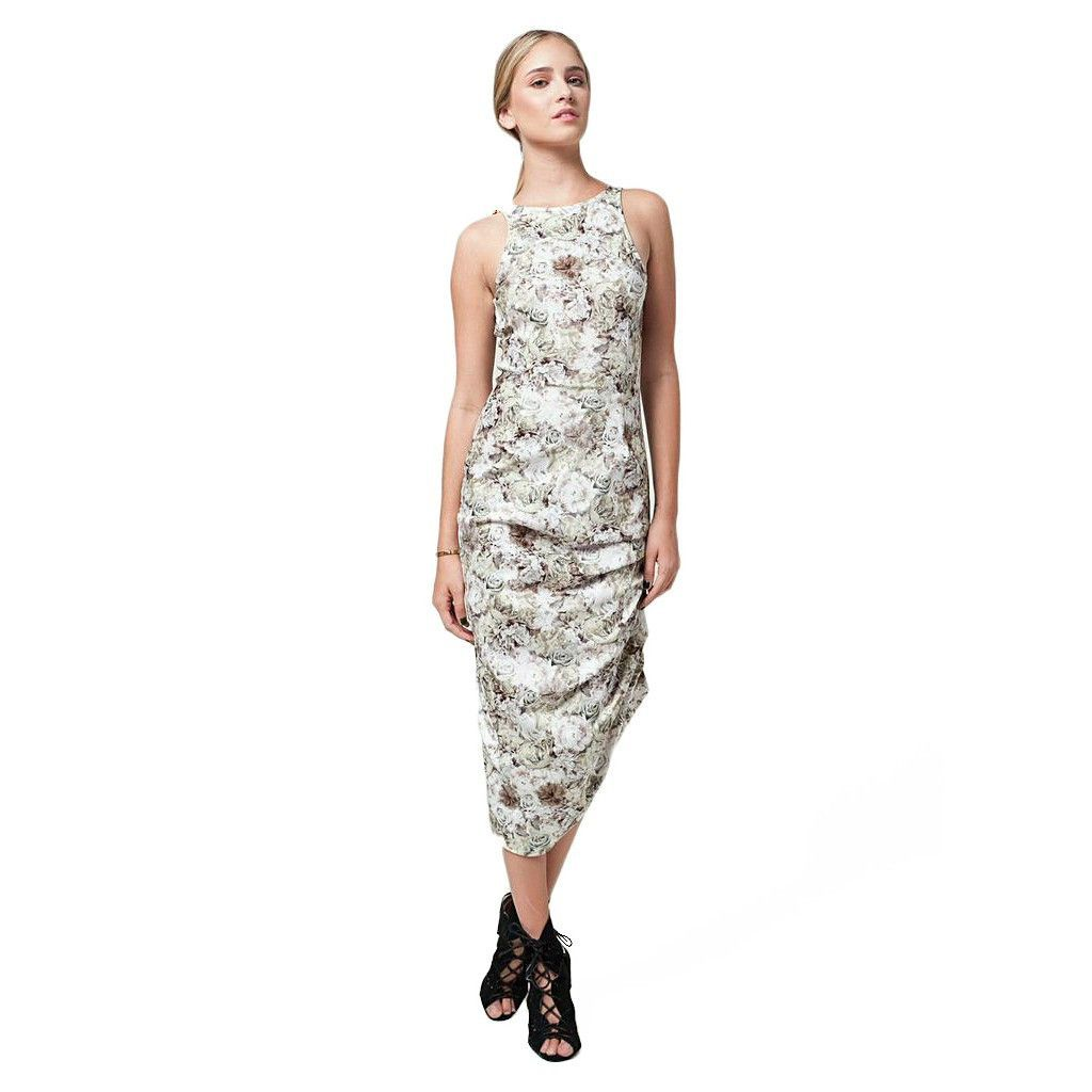Perfect Temptation Super Sexy Spun Silver Gown: http://www ...