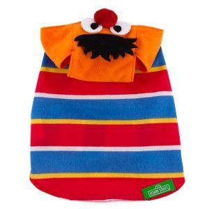 Sesame Street® PetHalloween™ Ernie Costume  - PetSmart