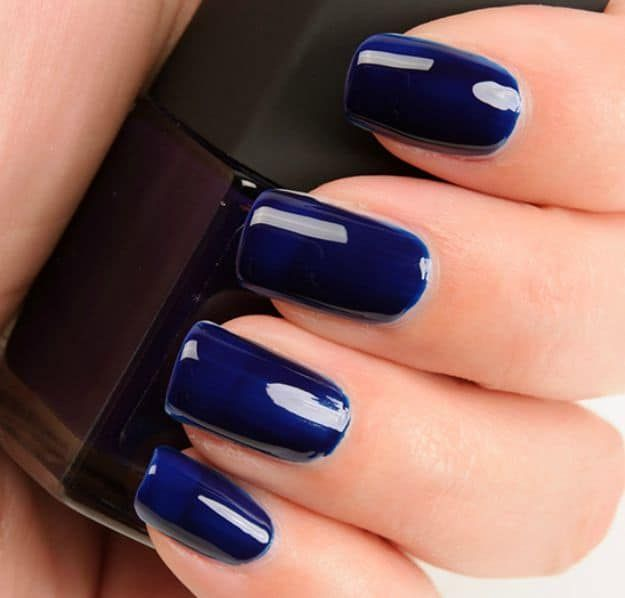Nail Art Can Add To The Glamour Of A Ladys Outfit It Can Tell What
