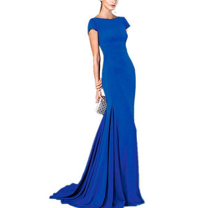 Schönes und bezahlbares Kleid für Brautjungfern und ...