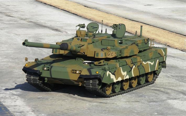 Indir Duvar Kagidi K2 Black Panther Guney Kore Savas Tanki K1a2 Modern Tanklar Zirhli Araclar Guney Kore Besthqwallpapers Com Tank Savas Arac