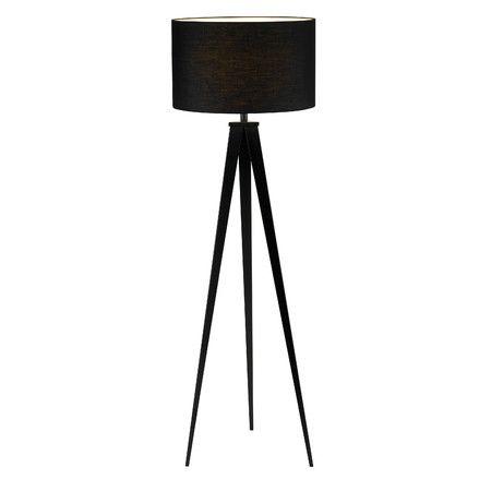 Rialto Floor Lamp Black Tripod Floor Lamp Black Floor Lamp Tripod Floor Lamps