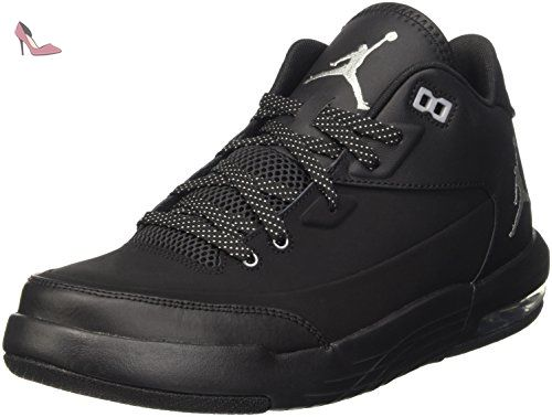 Nike Flight Origin Sport HommeBlack Jordan De 3Chaussures 34ALq5jR