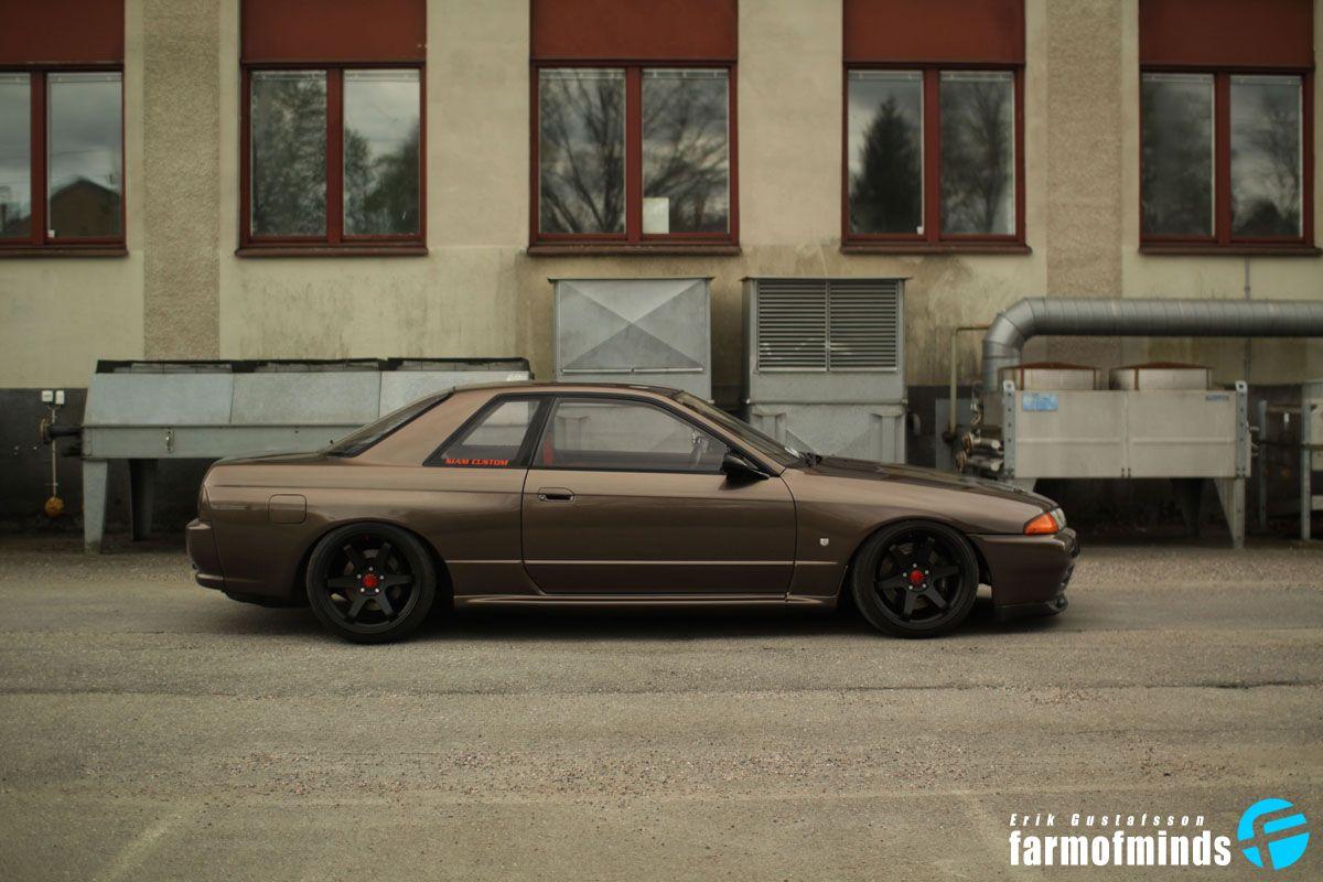 Nissan Skyline Gtr (15)