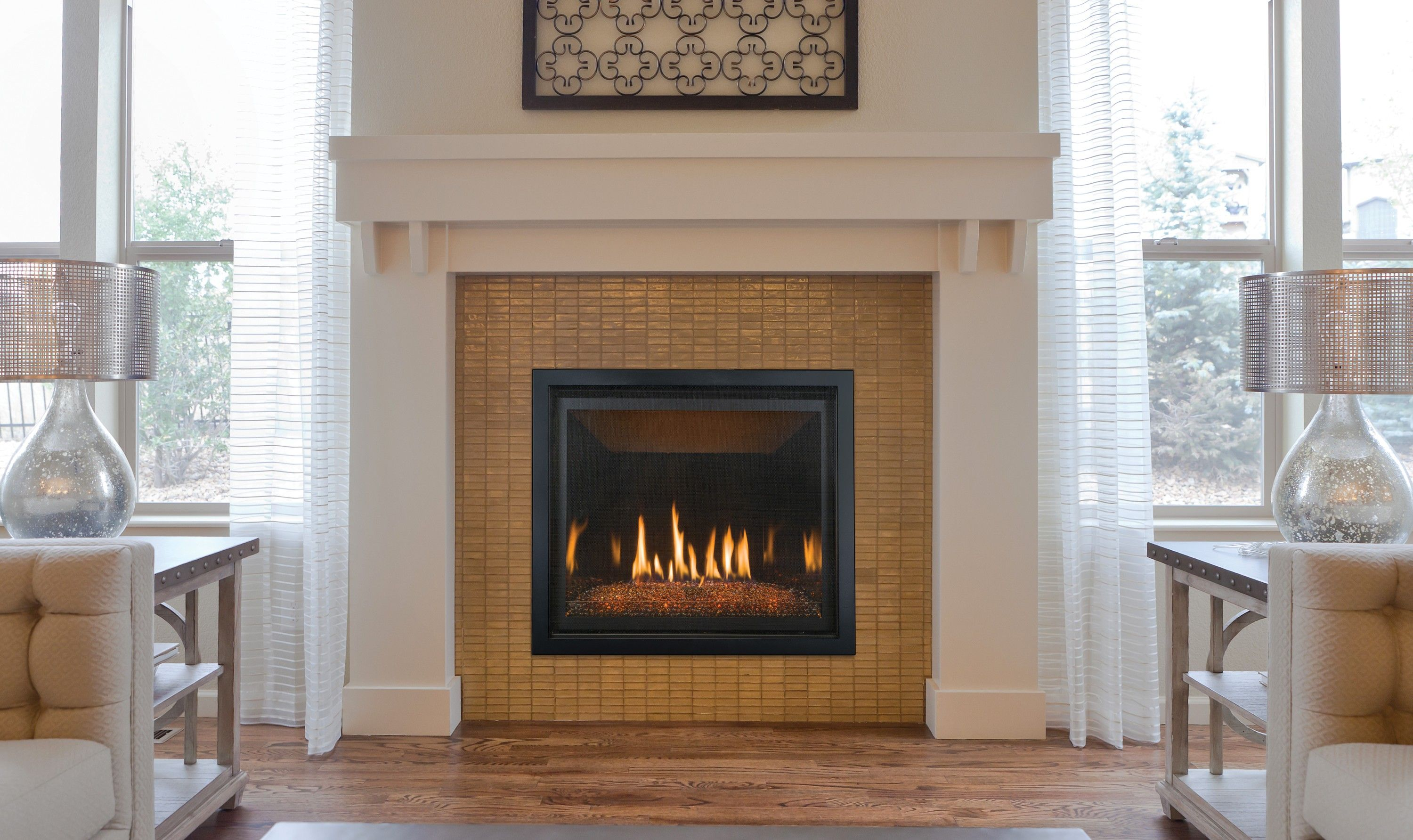 this is our bayport 36 g direct vent gas fireplace for more