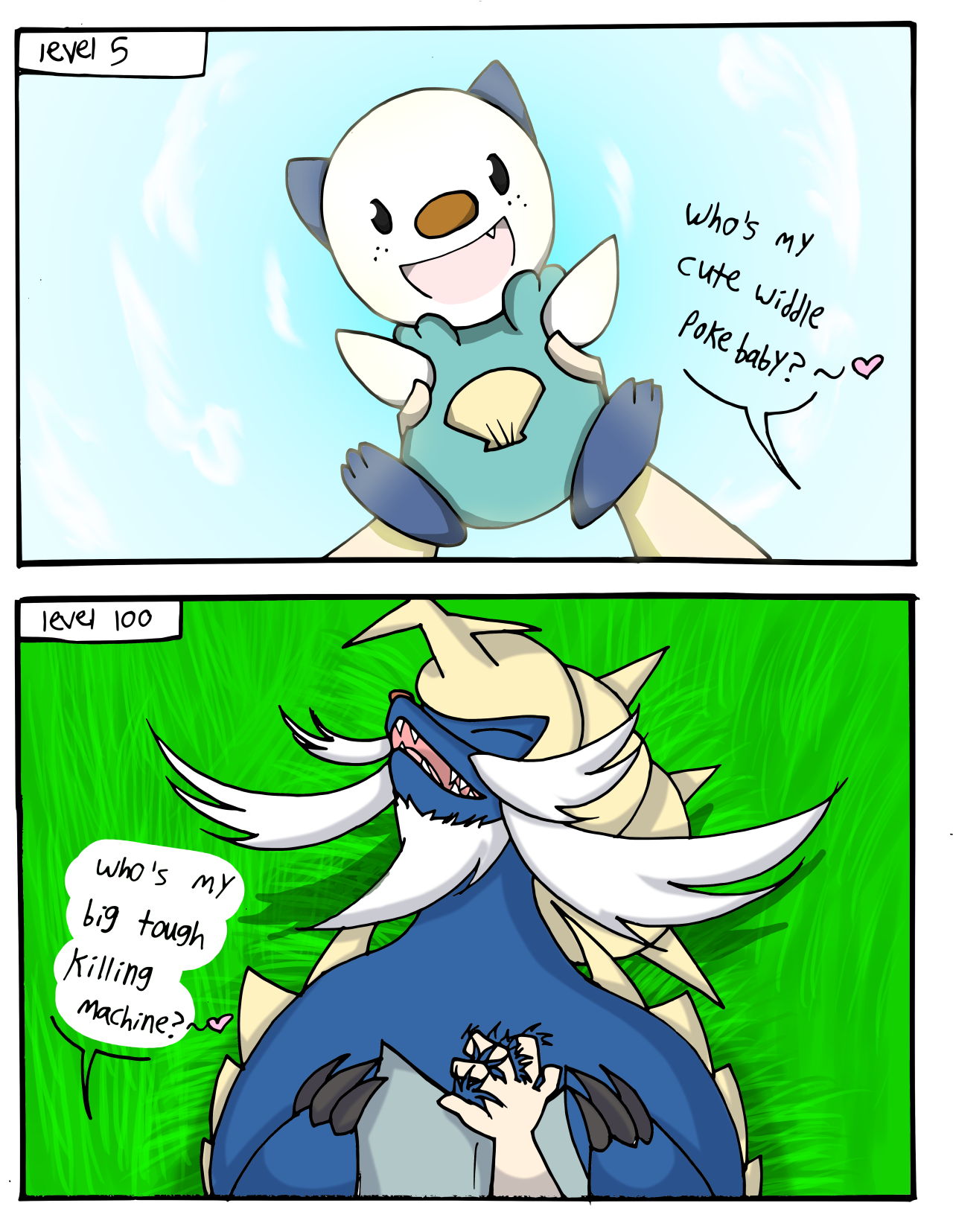 They Grow Up So Fast Gaming Pokemon Pokemon Comics Pokemon Funny