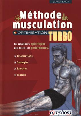 METHODE GRATUIT TÉLÉCHARGER LAFAY PDF DE MUSCULATION