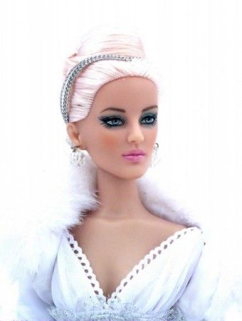 Oh Jacqueline Frost! #dollchat