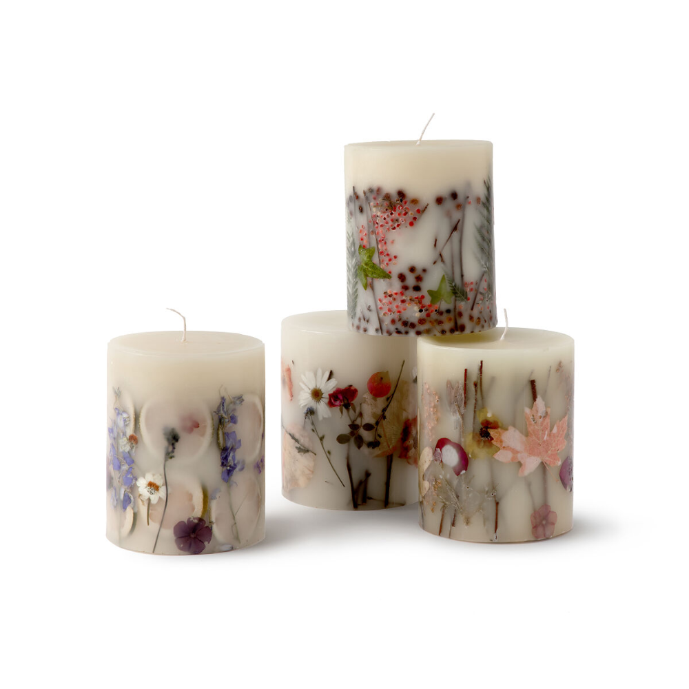 Botanical Scented Candles Don T Come Any Better Than These