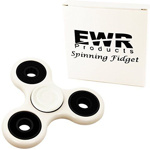 Fidget Spinner ADHD Anxiety Toys 1 Pack Stress Relief Reducer Spin FREE SHIPPING