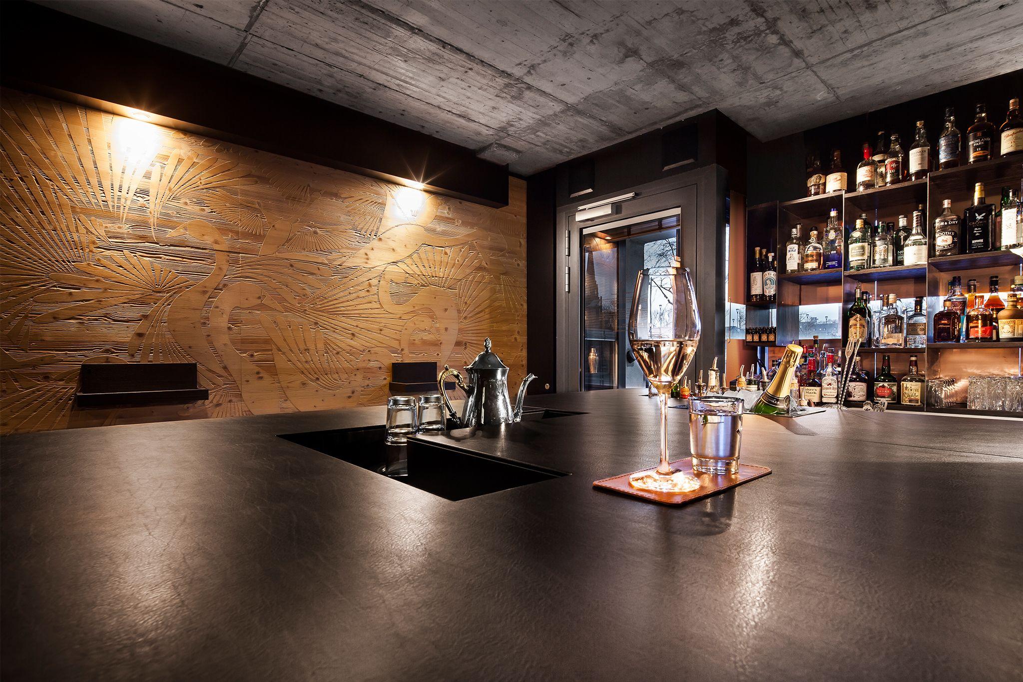 hidden fortress design studio berlin interior design. Black Bedroom Furniture Sets. Home Design Ideas