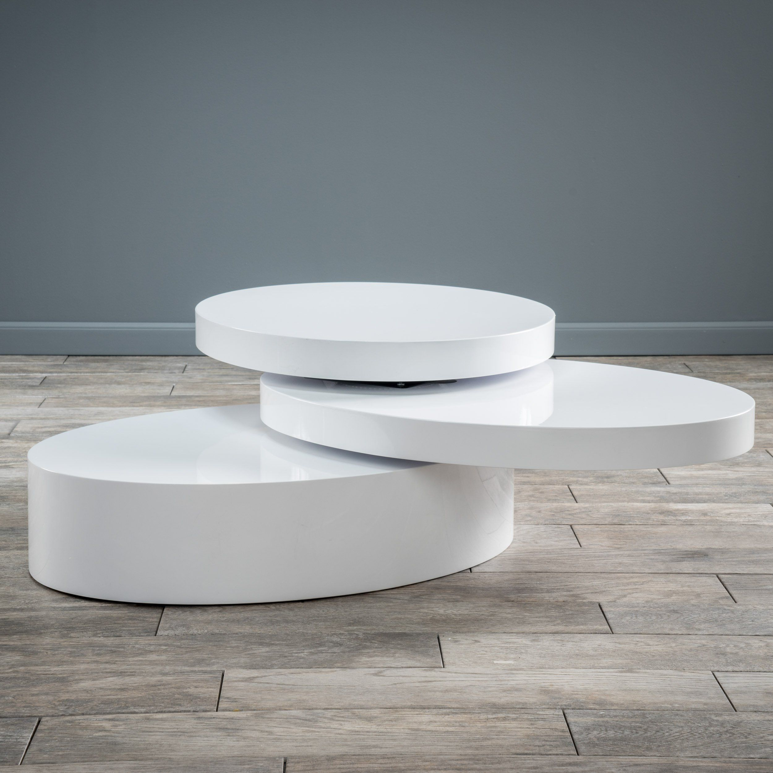 Kendall Oval Mod Swivel Coffee Table Review A Lot More At The Image Web Link This Is An Affiliate Coffeetables