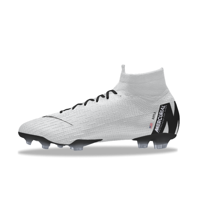 the latest 1564c d495e The Nike Mercurial Superfly 360 Elite By You Custom Soccer Cleat ...