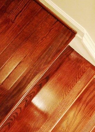 How To Fix Slippery Stairs. Wood, Carpet, Marble, Tile, Laminate, Etc. U2013  No Slip Strip