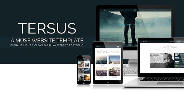 Tersus business portfolio parallax muse template template muse tersus business portfolio parallax muse template wajeb Choice Image