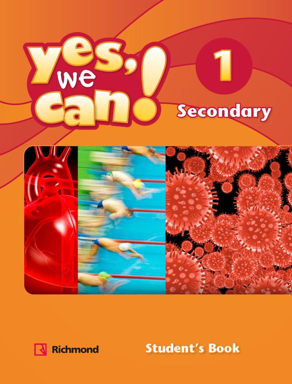 libro de ingles 1 de secundaria yes we can pdf