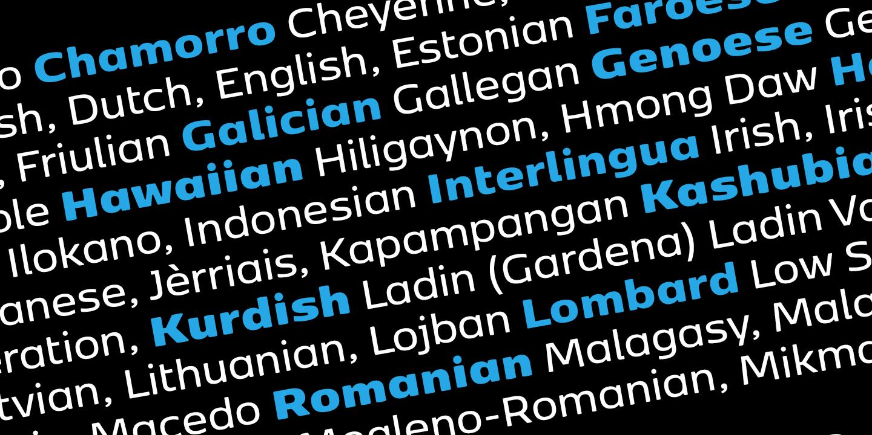 Check out the FP København Sans font at Fontspring.