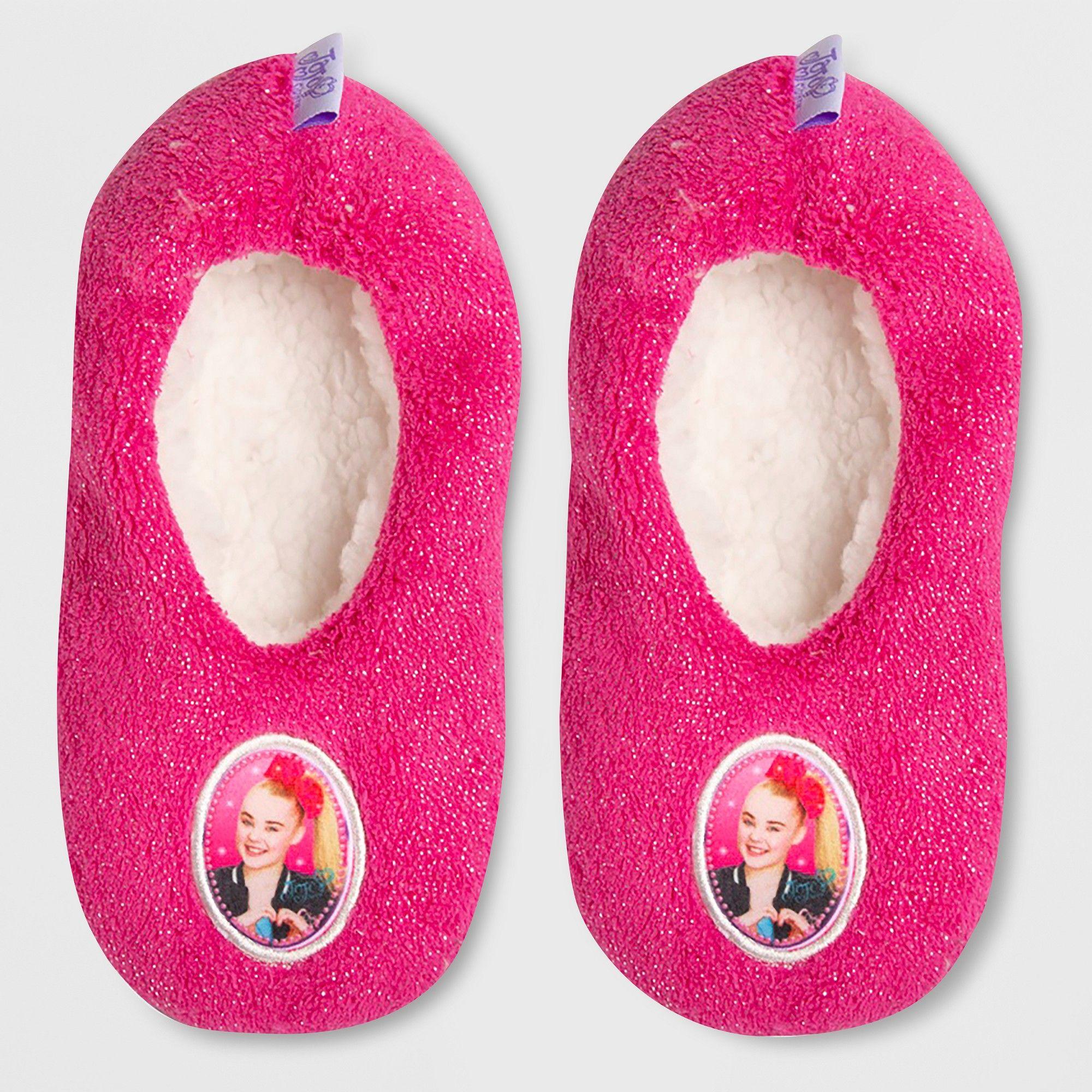 Girls' JoJo Siwa Super Sparkle Slipper