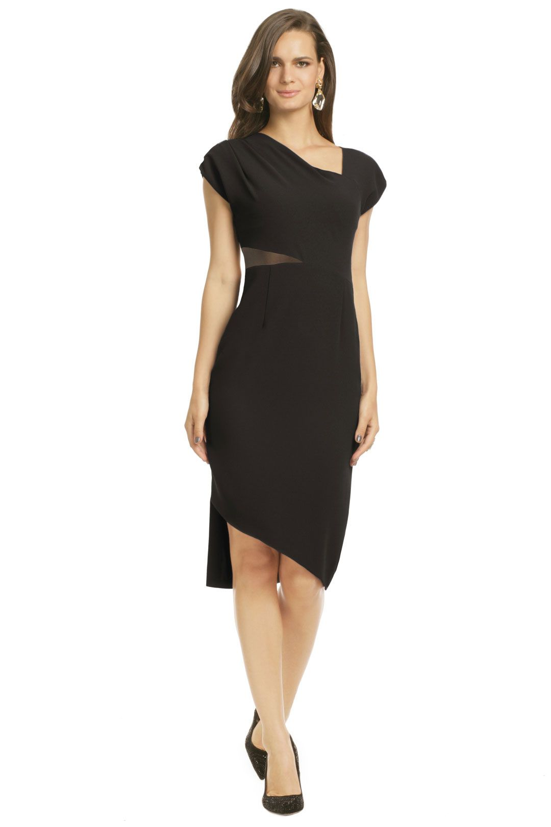Pencil me in sheath rachel roy clothing and black