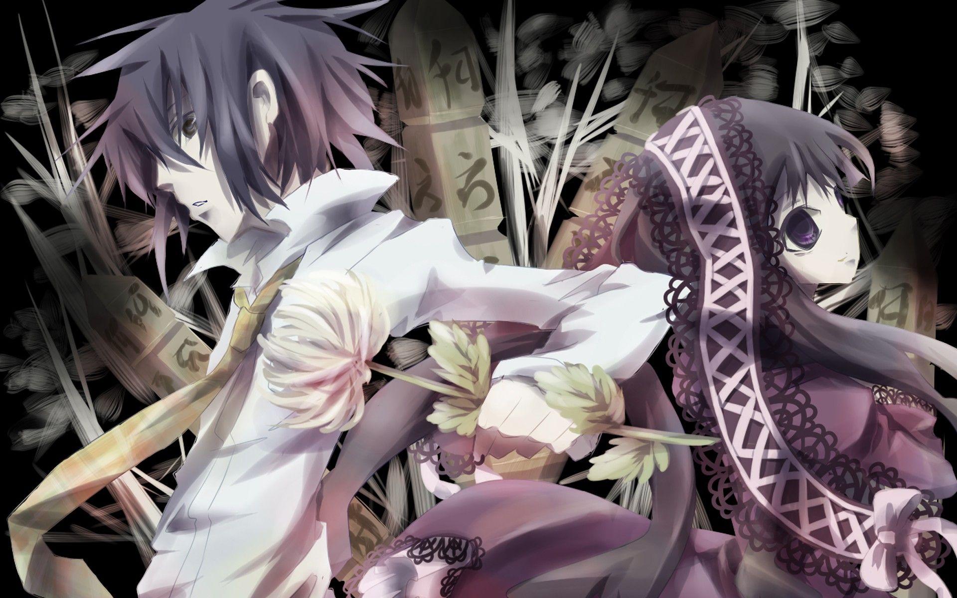 Shiki Free Anime Wallpaper Site
