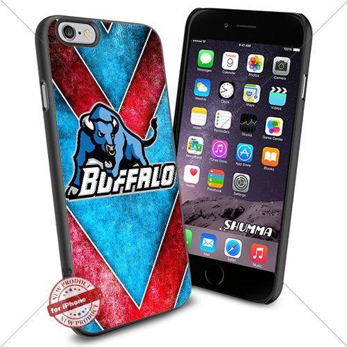 "NCAA-Buffalo Bulls,iPhone 6 4.7"" Case Cover Protector for iPhone 6 TPU Rubber Case Black SHUMMA http://www.amazon.com/dp/B0154N35QS/ref=cm_sw_r_pi_dp_zBxewb01SZY66"