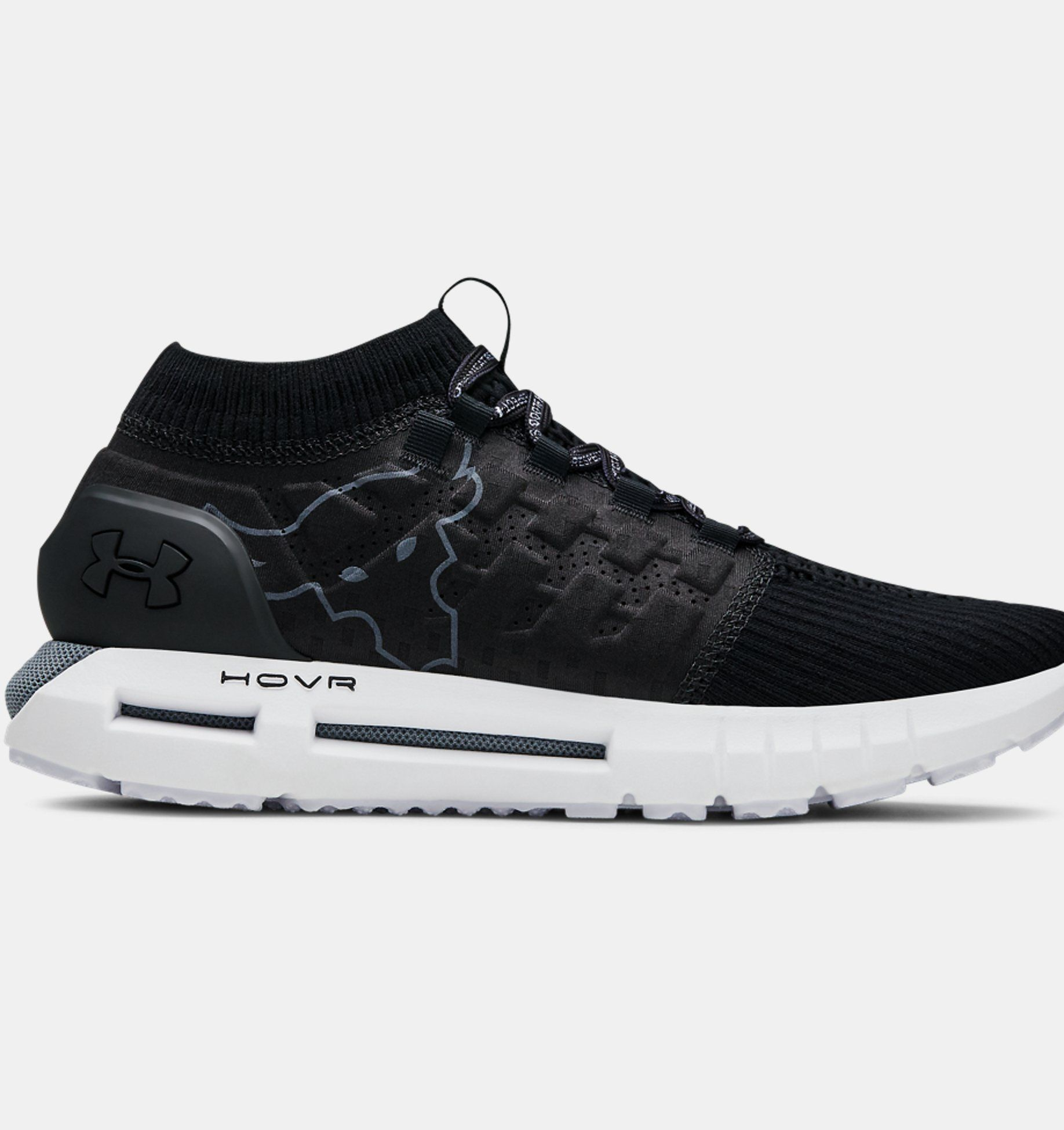c554a043ce3586 Men s UA HOVR™ Phantom Project Rock Running Shoes in 2019