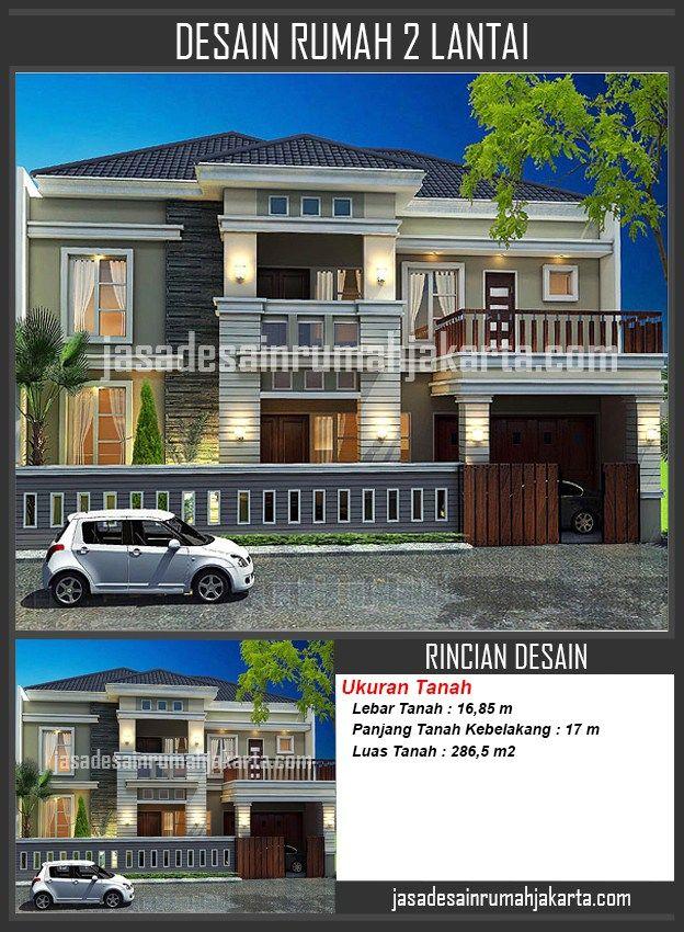 Jasa Desain Rumah Bekasi Juli 2015 Jasa Desain Rumah Jakarta Desain Rumah Home Fashion Rumah