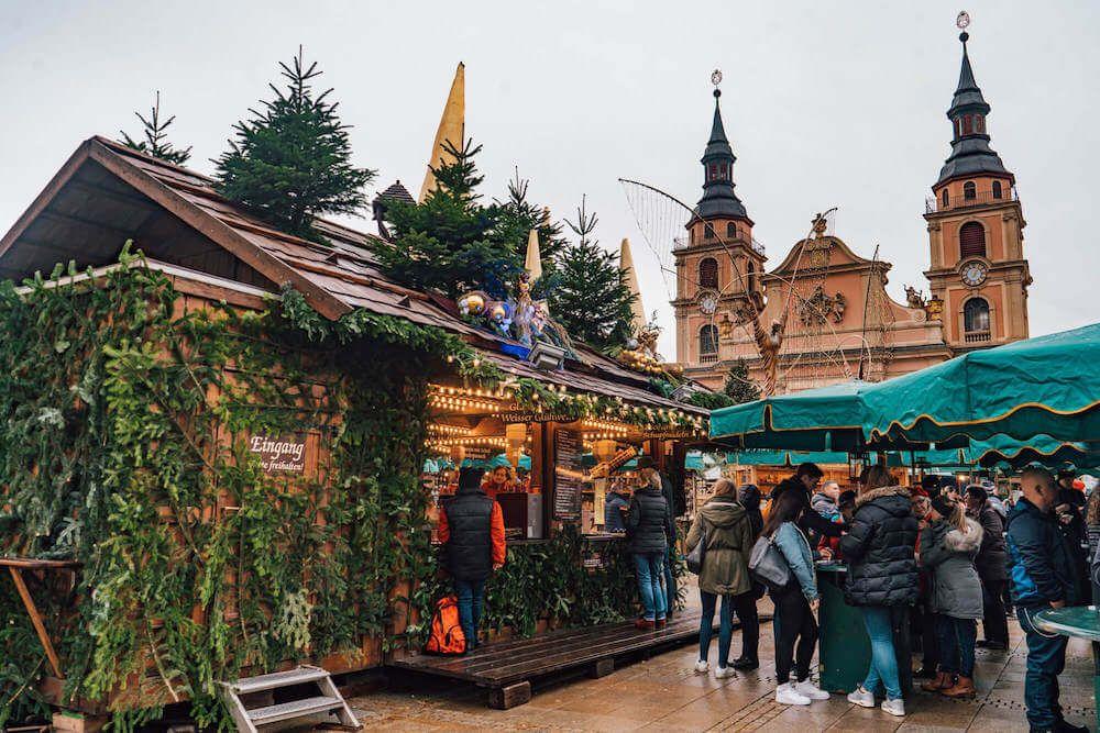 Stuttgart Christmas Market 2020 Where to Go, What to Eat