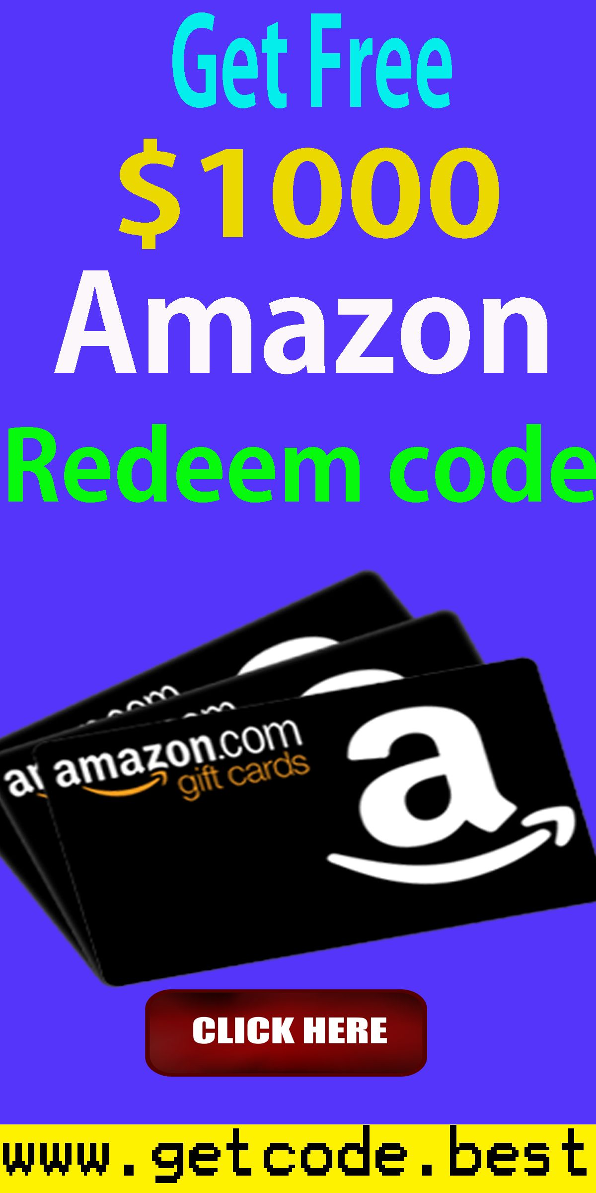 Photo of Amazon $1000 Gift Card Giveaway.