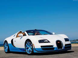 Resultado de imagen para bugatti veyron grand sport