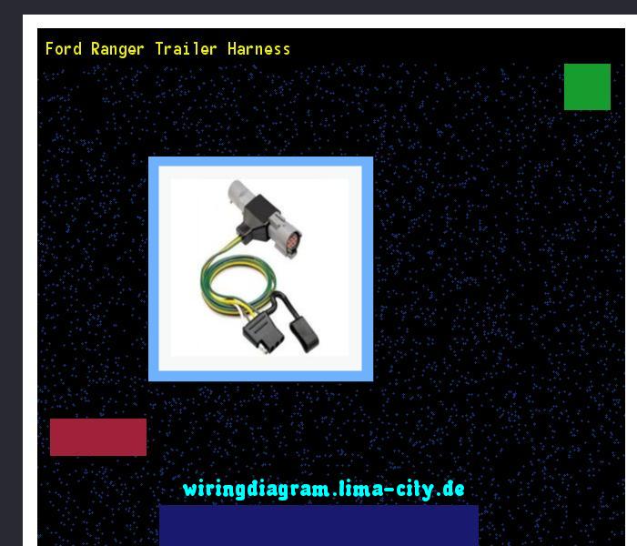 Ford ranger trailer harness. Wiring Diagram 192. Amazing