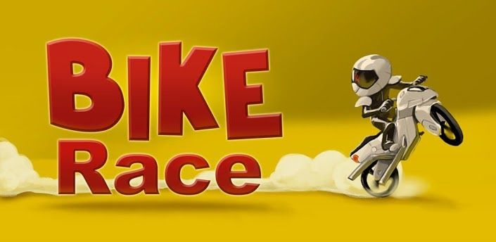 This Version Of Bike Race Has All Levels Unlocked No Ads In