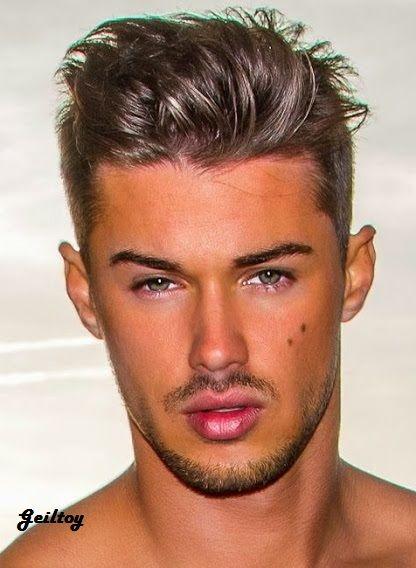 Pin von Tiger auf Faces 3 | Pinterest | Beautiful men ...