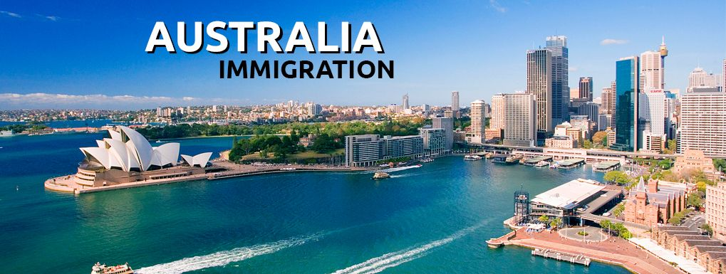 Immigration consultants for Australia in Hyderabad