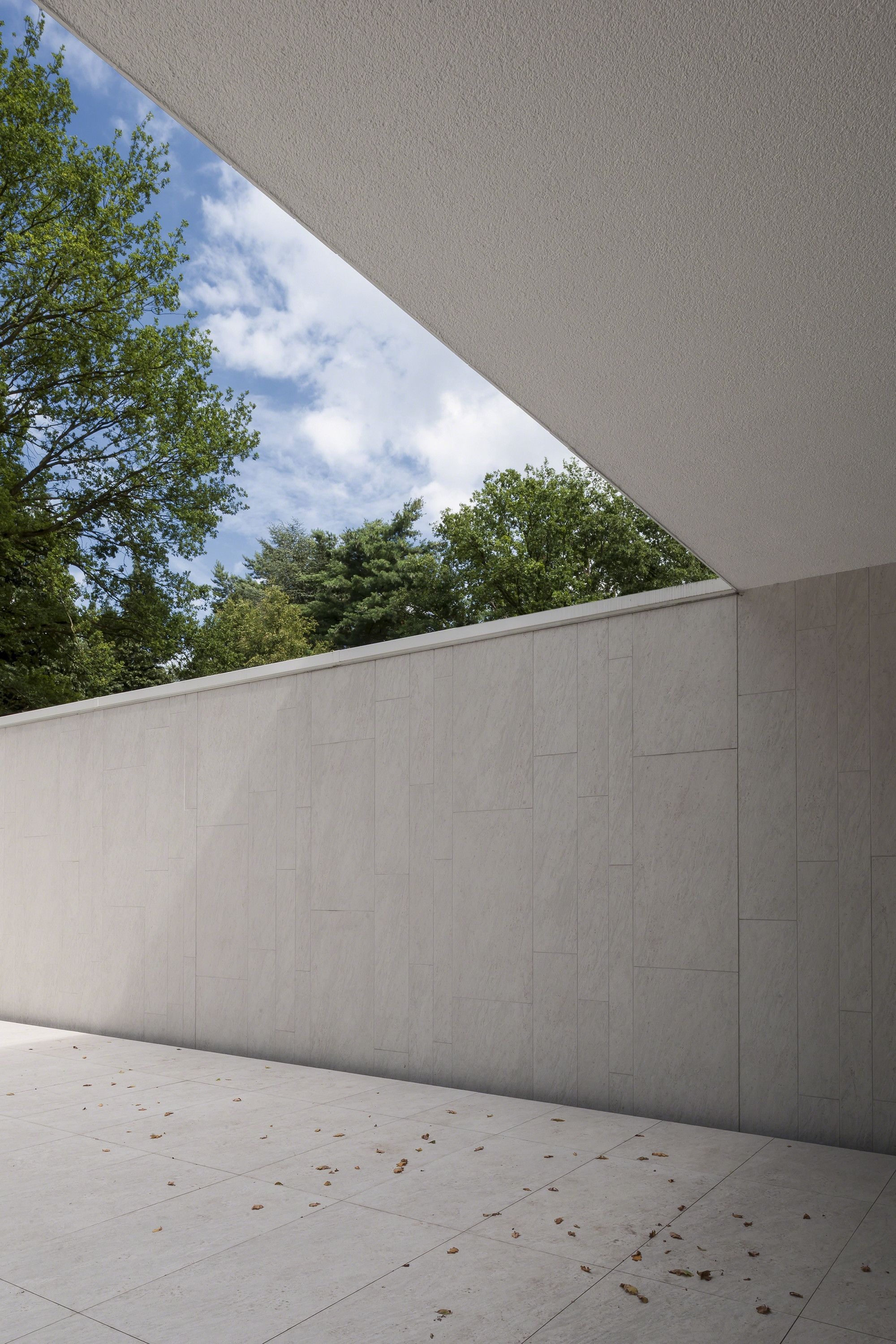 Gallery Of Dm Residence Cubyc Architects Bvba 18