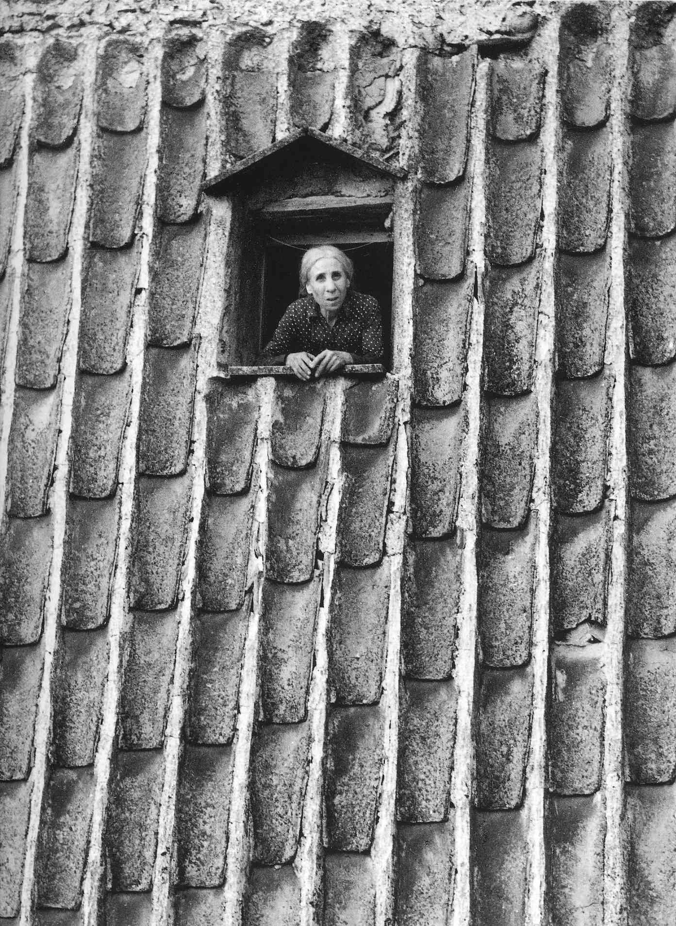 Enzo Sellerio - A Photographer In Sicity