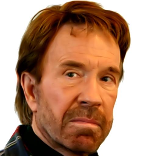 Chuck Norris Png Image Chuck Norris Norris Chucks