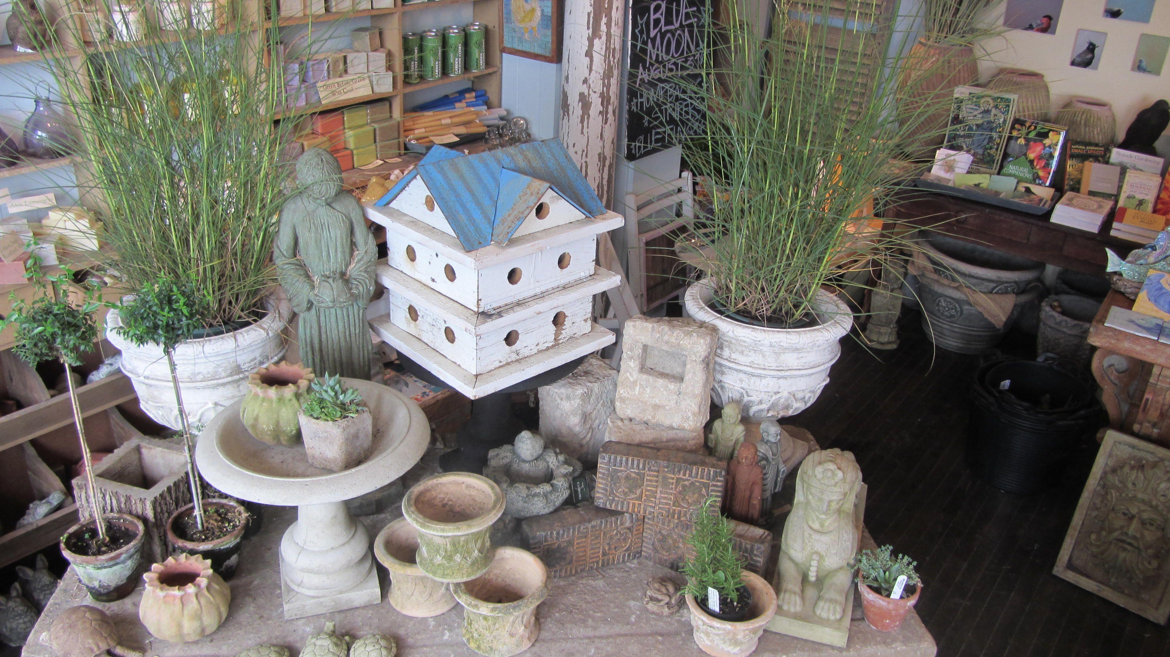 Fiachre a boutique garden gift shop portland maine
