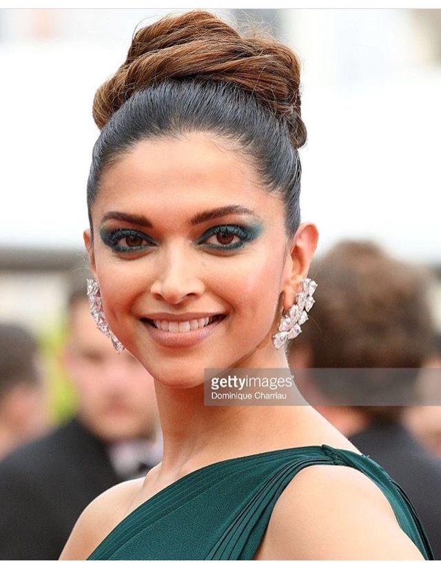 Pin by Sabori Saha on Deepika Padukone Style | Cannes film ...