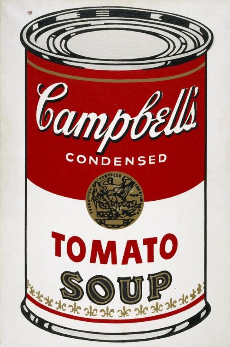 Art Everywhere Us Andy Warhol Pop Art Moderne Kunst Kunstideen
