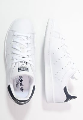 adidas stan smith groen zalando