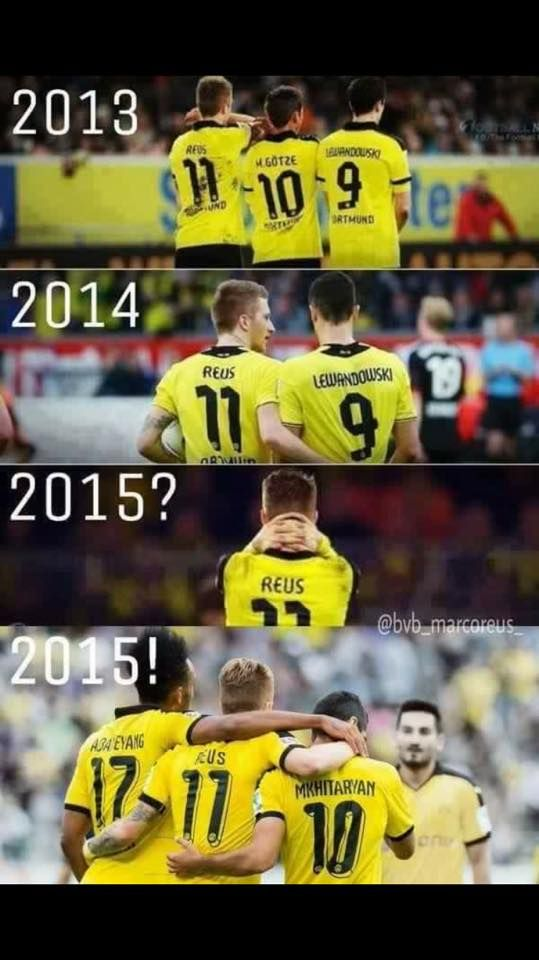 Friends Forever Borussia Dortmund Dortmund Muralha Amarela