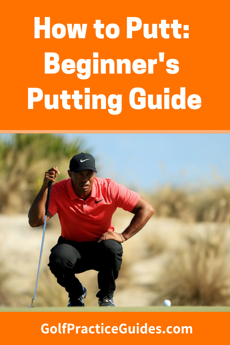 How to Putt Golf Short Game Tips Golf tips, Golf tips
