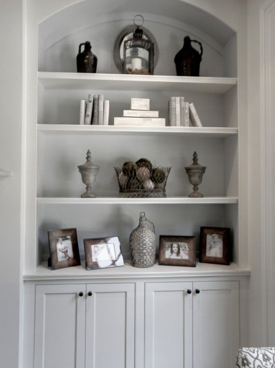Accessories Accessorizing Shelves Design Pictures Remodel