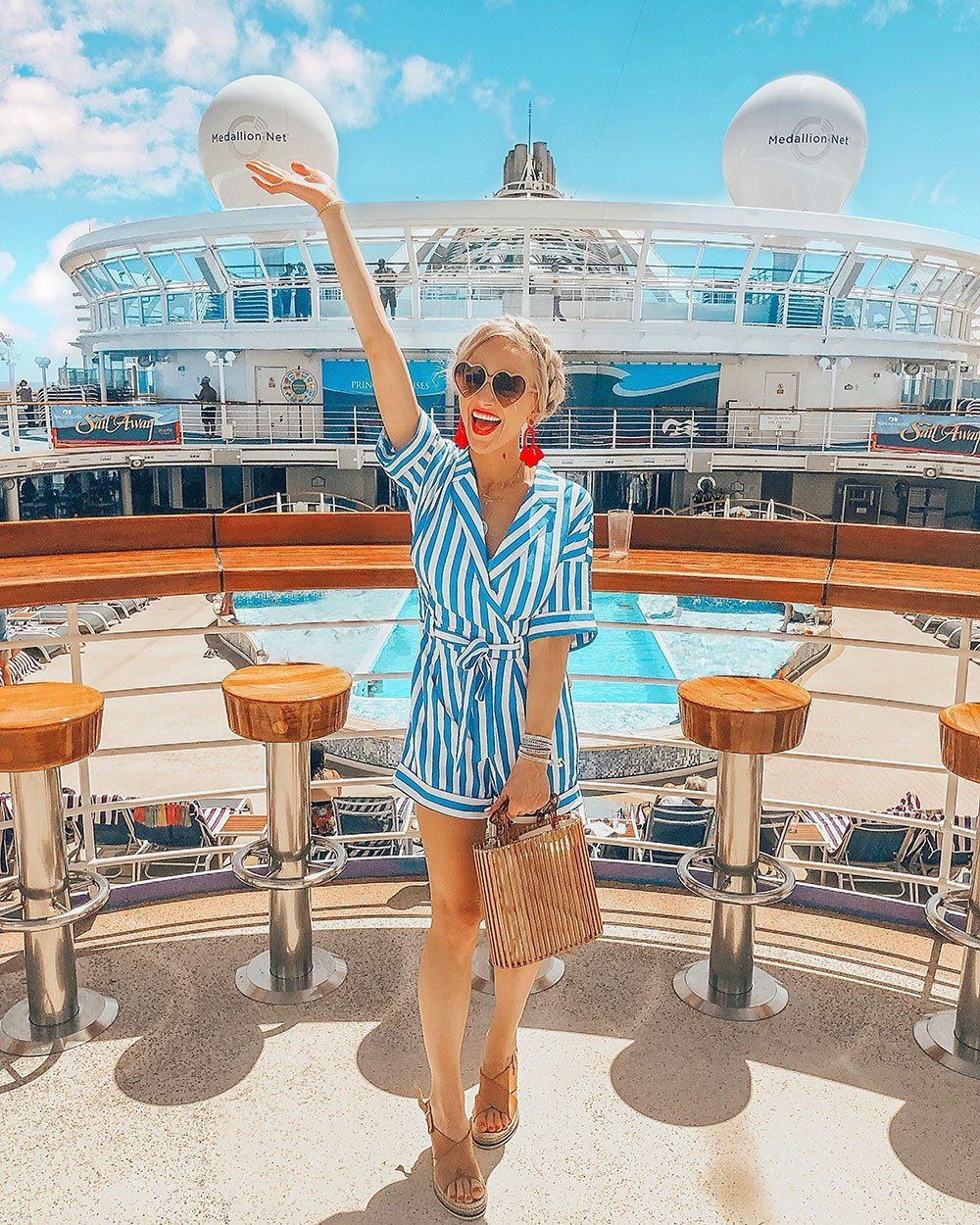5 Ways OceanMedallion Makes Princess the Best Cruise For First Timers
