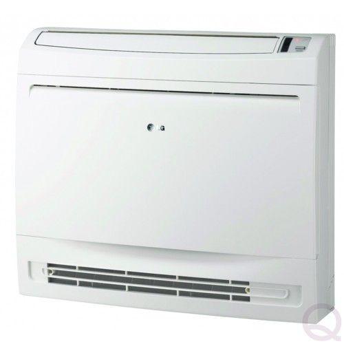 Lg Floor Console Standard Inverter Qstore24 Airconditioning Ac