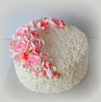 19+ ideas cake decorating buttercream flowers floral cupcakes