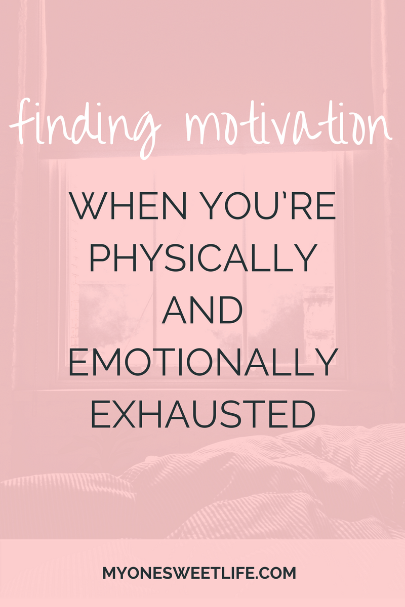 Emotionally drained definition